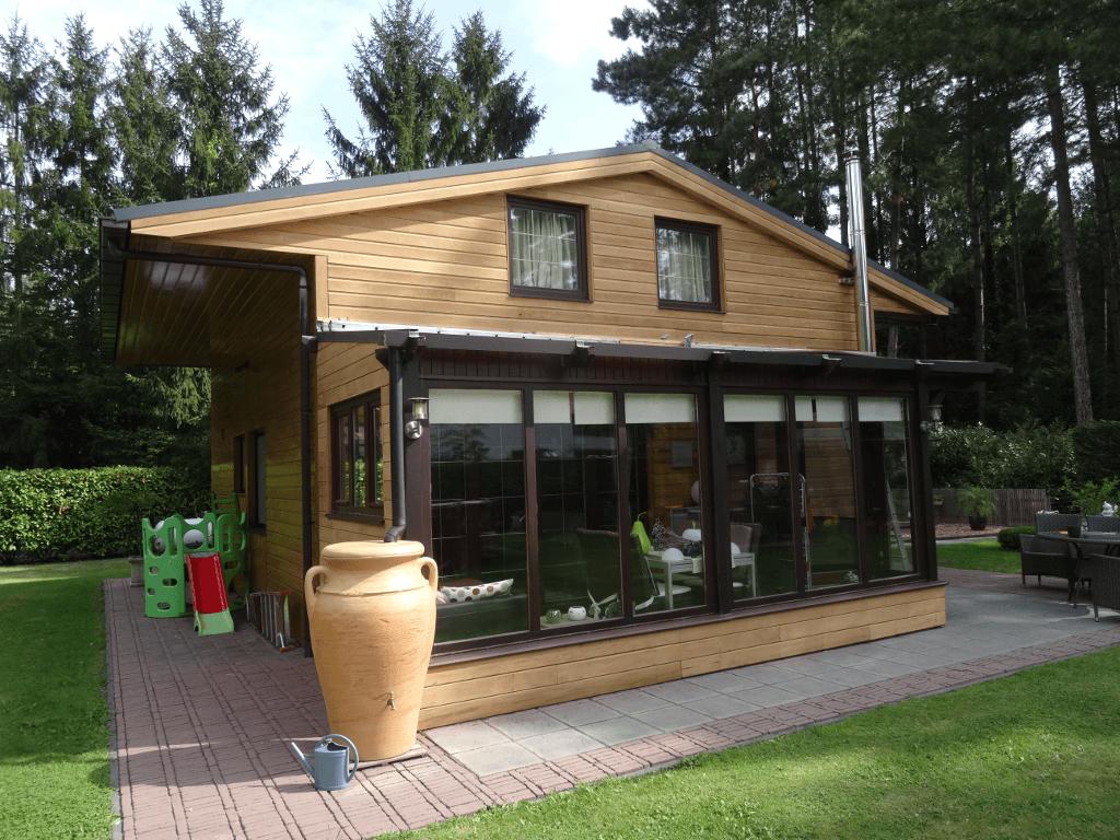 buitenschilderwerken hout